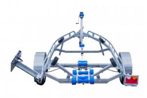 BP1500-RBA [Bildene er illustrerende, og tilhengere kan inneholde ekstra utstyr]