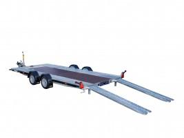 AP3500-DRB [Bildene er illustrerende, og tilhengere kan inneholde ekstra utstyr]