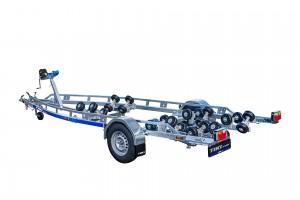 BP1500-RBA Multiroller NYHET!  [Bildene er illustrerende, og tilhengere kan inneholde ekstra utstyr]