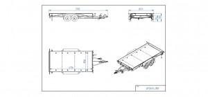 AP2600-DRB   [Bildene er illustrerende, og tilhengere kan inneholde ekstra utstyr]