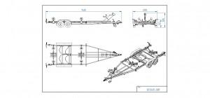BP2600-DRB Automat [Bildene er illustrerende, og tilhengere kan inneholde ekstra utstyr]