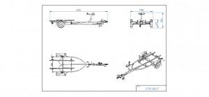 JS750-RB/JET [Bildene er illustrerende, og tilhengere kan inneholde ekstra utstyr]