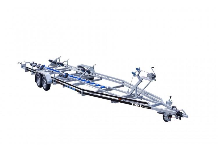 BP3500-DRB/XL   [Bildene er illustrerende, og tilhengere kan inneholde ekstra utstyr]
