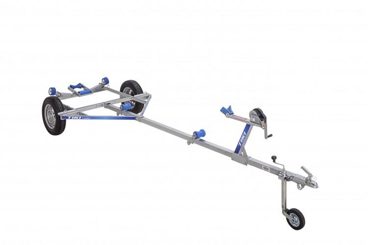 BB600-R Opplagshenger  [Bildene er illustrerende, og tilhengere kan inneholde ekstra utstyr]
