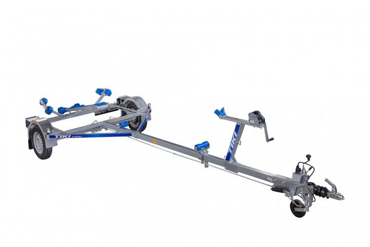 BS1000-RB   [Bildene er illustrerende, og tilhengere kan inneholde ekstra utstyr]